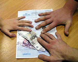 задержка сроков выплаты страхового возмещения по КАСКО - ОСАГО
