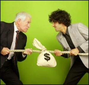 Страхование и судебное разбирательство